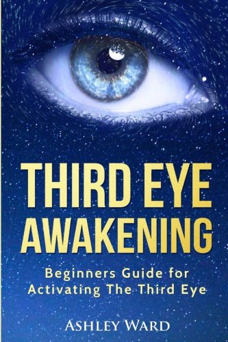 Third Eye Awakening Beginners Activating product image