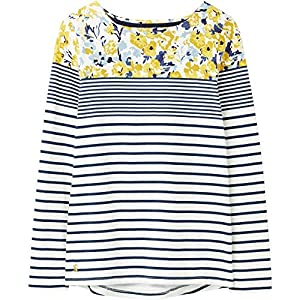 Joules Women's Harbour Print T-Shirt