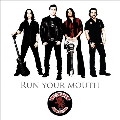 Run Your Mouth [Explicit]