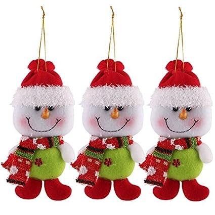 Amazon Com Edealmax Menages Joyeux Noel Decoration Cadeau