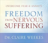 img - for Freedom from Nervous Suffering book / textbook / text book