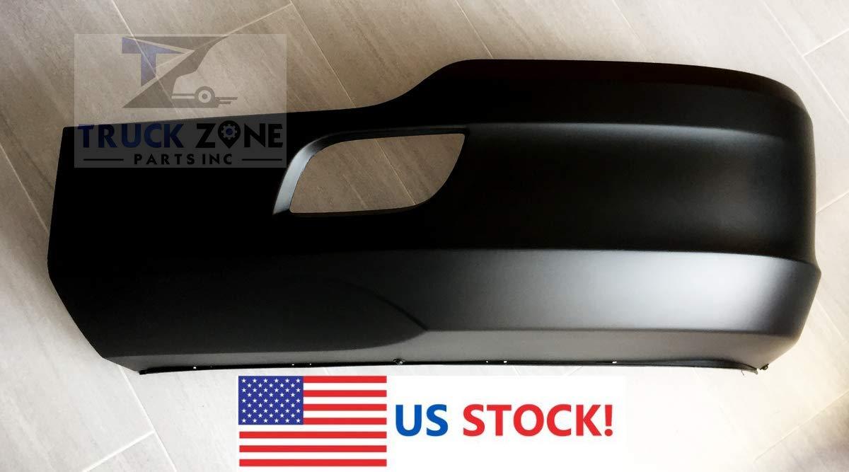 Amazon com: Kenworth T680 Bumper Left (Driver Side): Automotive