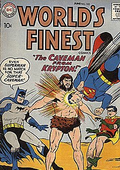 (World's Finest Comics (1941 series))