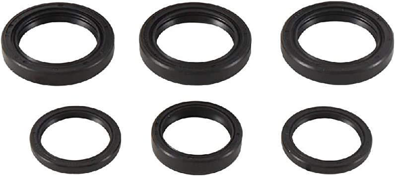 All Balls Front Differential Seal for Polaris Sportsman 500 4x4 HO 2011-2012