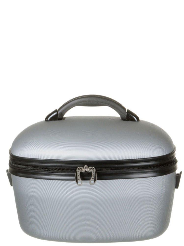 Davidt 's maletín de cosmética Beauty Case bolsa de aseo, azul marino (Azul) - 269131 BLEU INDIGO Beauty Case 269.131