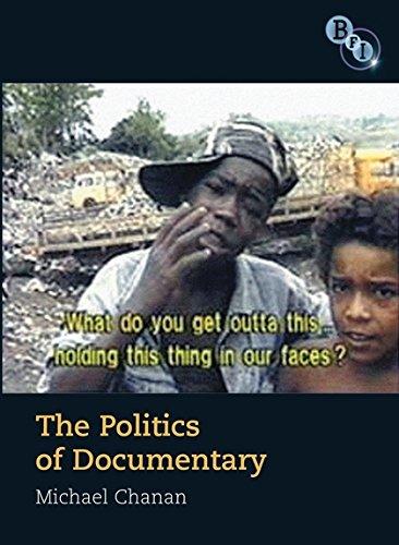 Politics of Documentary (BFI Film Classics) pdf epub