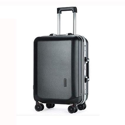 Amazon.com: GNNHY maleta de negocios de 26 pulgadas ...