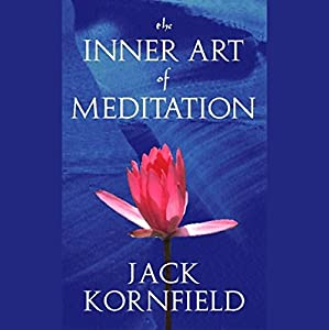 The Inner Art of Meditation Speech