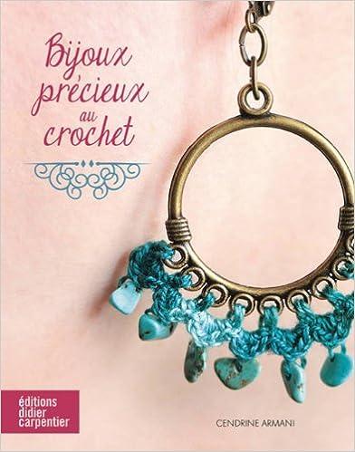 Livres gratuits Bijoux précieux au crochet pdf, epub