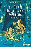 Das Buch der seltsamen Wünsche. Der 13. Wunsch: Band 2