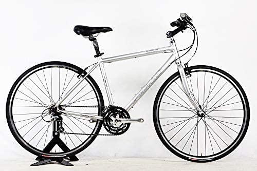 SPECIALIZED(スペシャライズド) SIRRUS(シラス) クロスバイク 2003年 Mサイズ