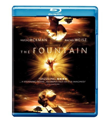 The Fountain [Blu-ray] by Warner