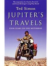 Jupiters Travels