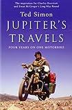 Jupiter's Travels, Ted Simon, 0140054103