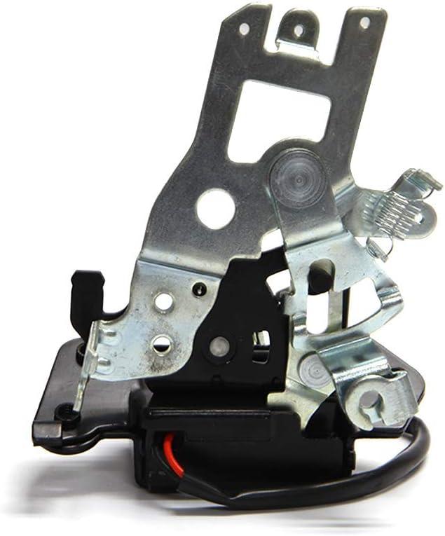 Rear Liftgate Door Lock Actuator Trunk Hatch Tailgate Latch For Toyota Sequoia 2001-2007 Replaces 69301-0C010 64680-0C010 931-861