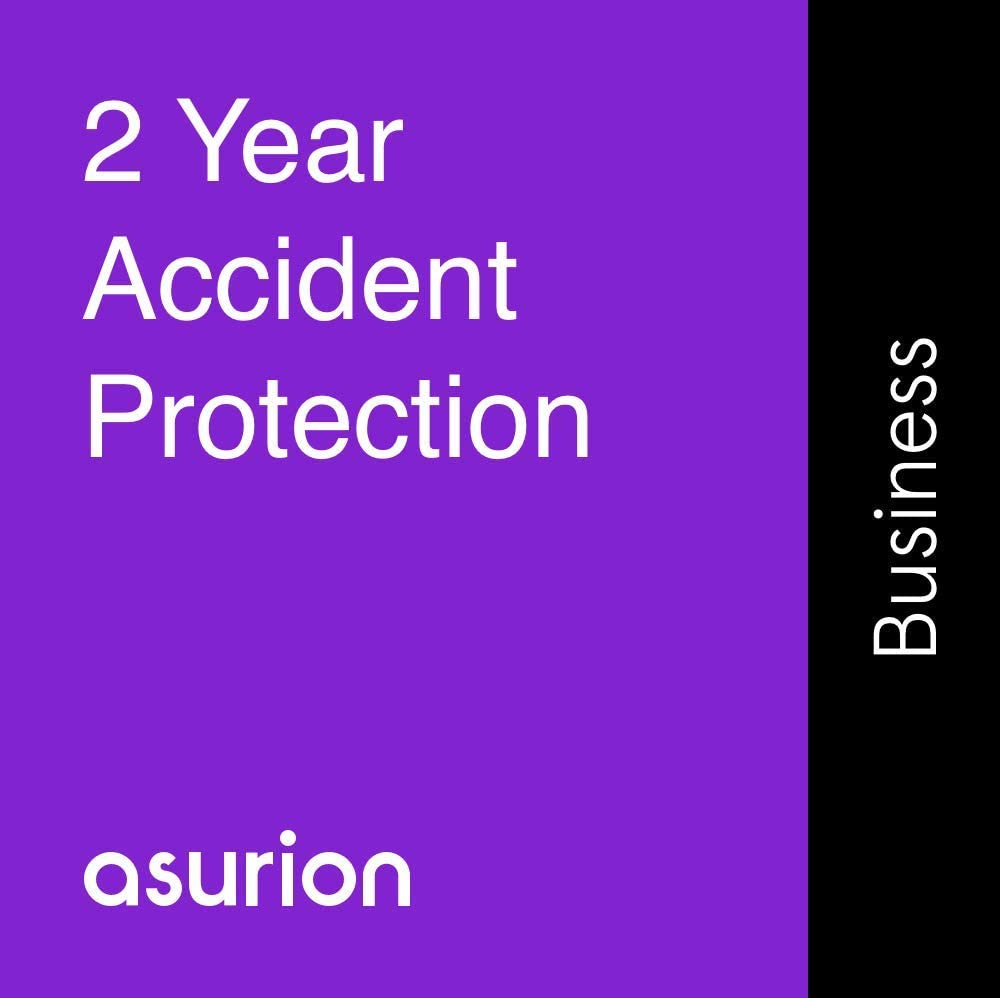 Asurion B2B 2 Year Laptop Accident Protection Plan ($600 - $699.99)