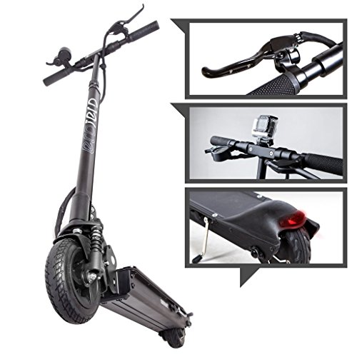 Best Electric Scooter - Top Electric Scooters Reviews (Jan 2019