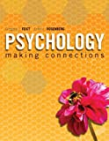 Connect Plus Psychology Access Card for Psychology: Making Connections, Gregory Feist, Erika Rosenberg, 0077326628