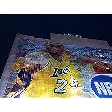 LAMINATED POSTER House Kobe Bryant 24 Mvp Los Angeles Lakers Mural Poster 24x36 Decal