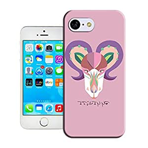 Animal cartoon figure Sheep for iphone 5c case cover factoyonline