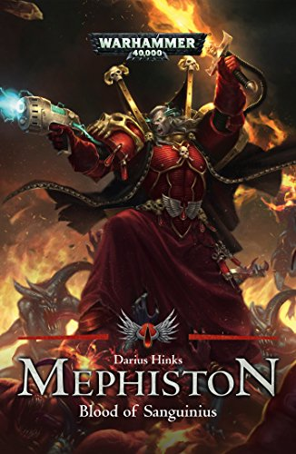 Amazon blood of sanguinius warhammer 40000 book 1 ebook blood of sanguinius warhammer 40000 book 1 by hinks darius kindle app ad fandeluxe Choice Image