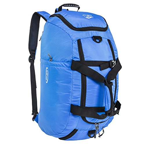 G4Free Travel Backpack Luggage Compartment