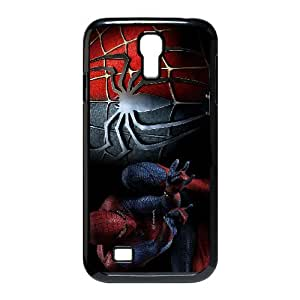 Spider-Man For Samsung Galaxy S4 I9500 Csae protection phone Case ST105086