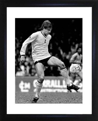 Glen Hoddle Framed Photo by Picture Favourites