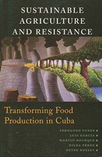 Read Online Sustainable Agriculture and Resistance PDF