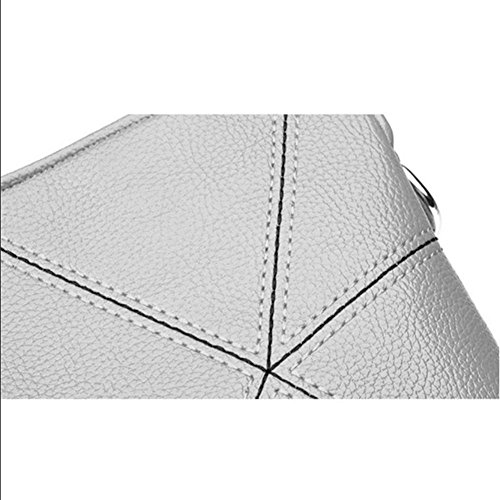 Capacità Tracolla Grande Moda Toonviolet Donna Signora Per Piccola Borse Handbag Semplici qpPXtt