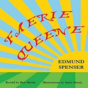 Faerie Queene Audiobook