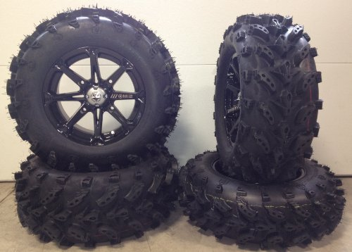 utv wheels packages - 4
