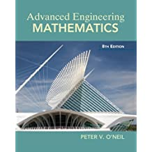 Advanced Engineering Mathematics (Activate Learning with these NEW titles from Engineering!)
