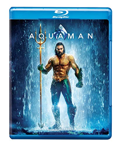 Aquaman (Blu-ray)