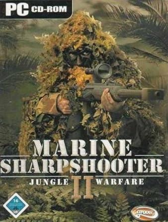 marin sharpshooter