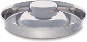 ProSelect 14.5-Inch Stainless Steel Puppy Dish