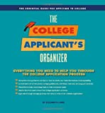The College Applicant's Organizer, Cricky Long, 1569069859