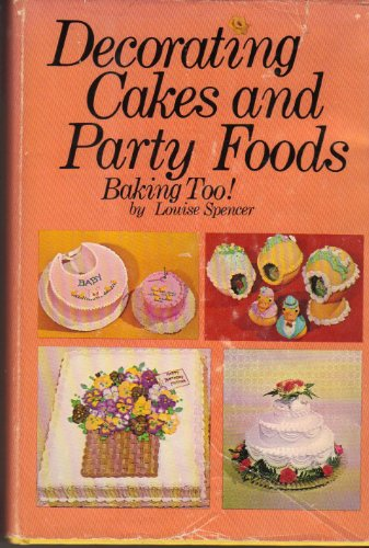 Decorating Cakes & Party Foods (Gourmet Gift Baskets Atlanta)
