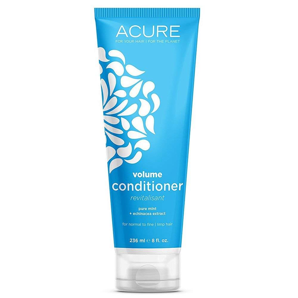Amazon.com: Acure Organics, Shampoo, Pure Mint + Echinacea