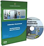 Convergence Training C-804-ES-AR Asbestos Awareness (Spanish) DVD