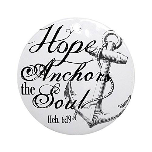 51HcXQKwdiL Amazing Anchor Christmas Ornaments
