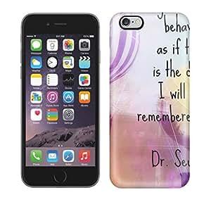 New Arrival Iphone 4 4s Case Dr. Seuss Case Cover