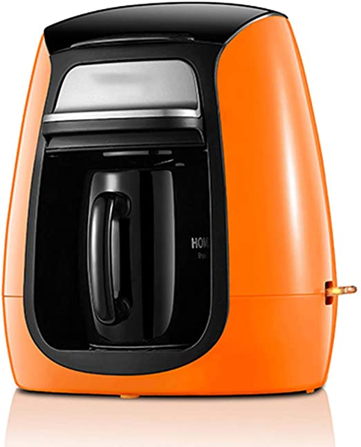 Amazon Com Zsty Coffee Machine Home Automatic Tea Machine Single Cup American Style Coffee Machine Large Capacity Automatic Drip Coffee Machine Kitchen Dining