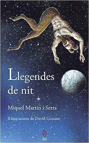 Llegendes De Nit: 12 (La Talaia): Amazon.es: Martín Serra, Miquel, Granato  Martínez, David: Libros
