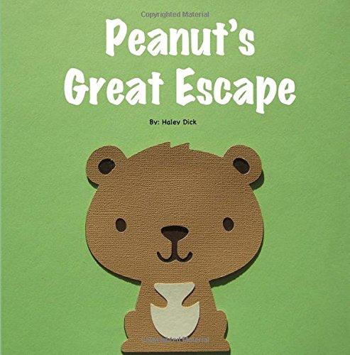 Download Peanut's Great Escape pdf