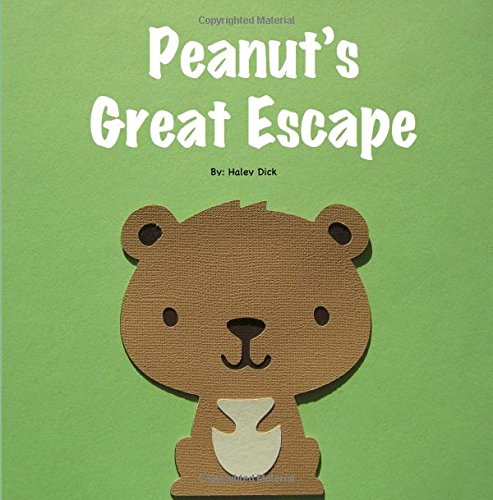 Peanut's Great Escape pdf epub
