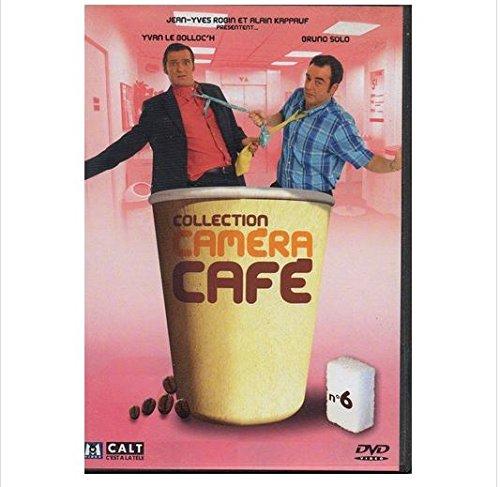 DVD Collection caméra café Volume 6: Amazon.es: Cine y Series TV