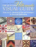 The Quilters Ultimate Visual Guide, , 0875969879