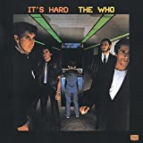 Its-Hard the who disco in vinile