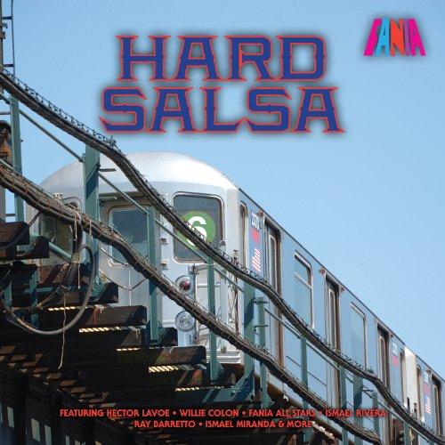 Hard Salsa